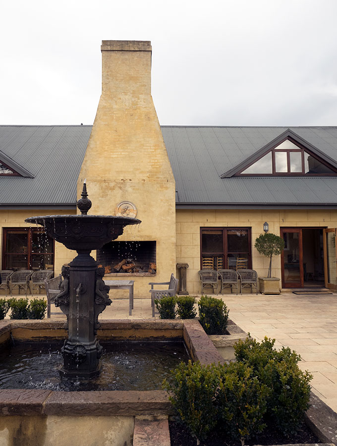 Pie Time Southern Highlands NSW: Centennial Vineyard Restaurant Bowral