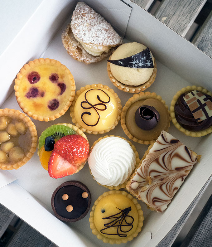 Pie Time Southern Highlands NSW: Gumnut Patisserie Mittagong
