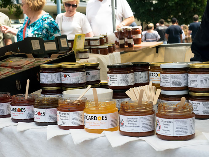 Tastings on Hastings is Northern NSW's largest food festival held annually in Port Macquarie. The event showcases the outstanding produce from the Hastings Region.