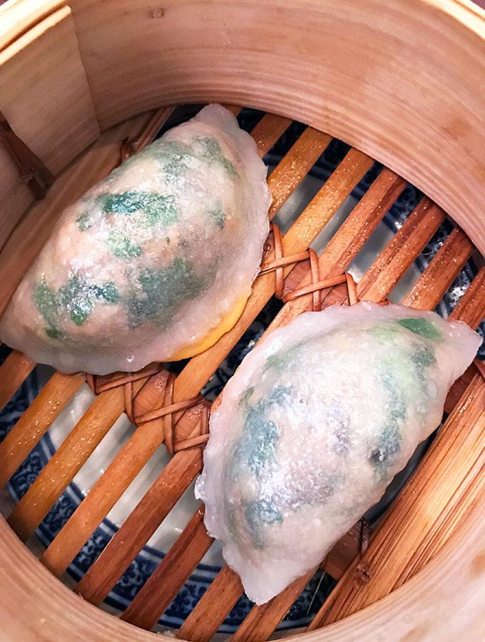Jade Temple Sydney Guangdong Dumpling