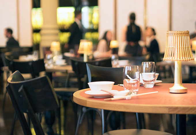 Neil Perry's Rockpool Dining Group Jade Temple Sydney