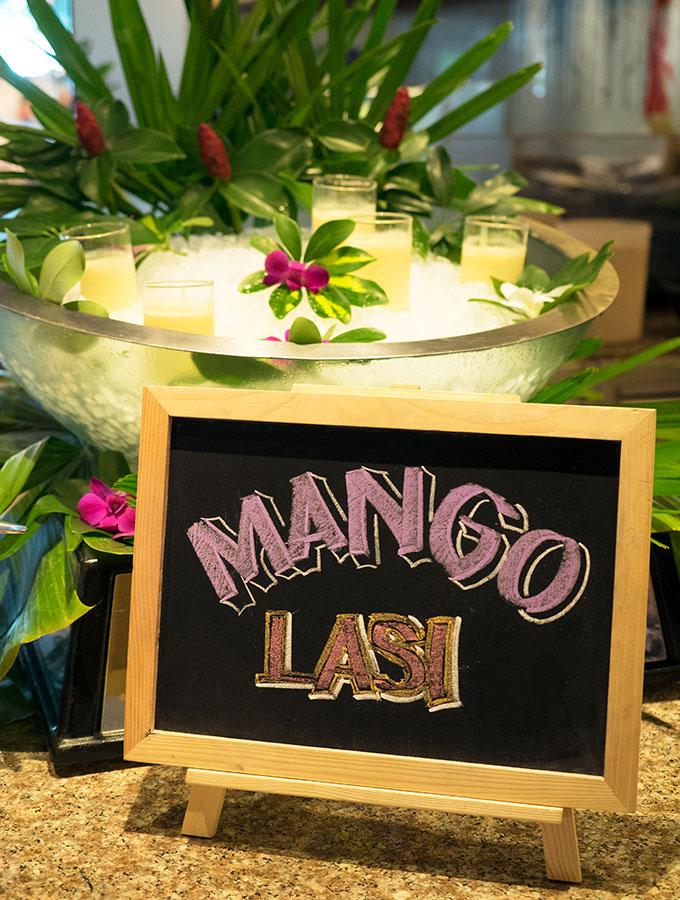 Shangri-La Bangkok Next 2 Cafe