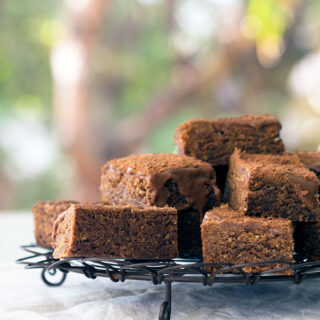 Quick recipe using Milo, easy Milo Slice made with Weet-Bix