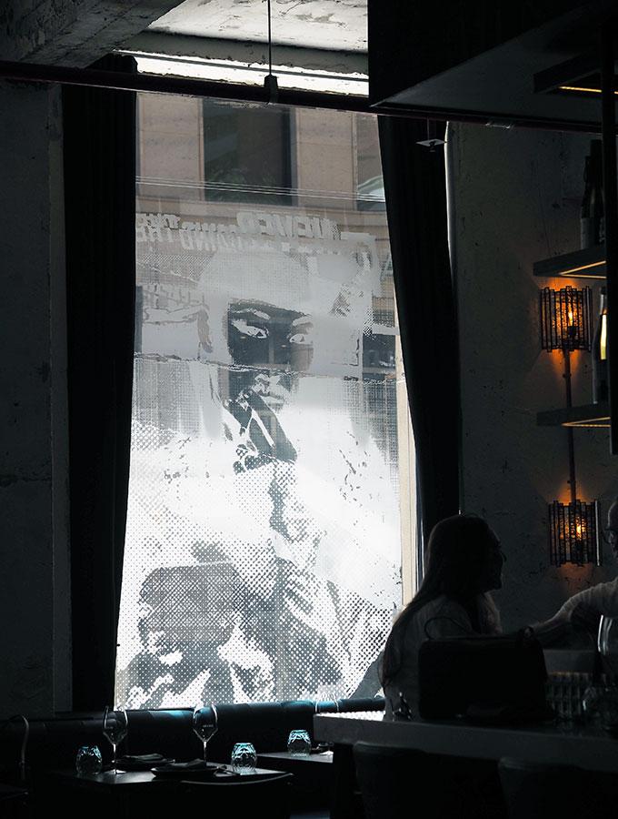 Kid Kyoto Sydney and those amazing etched windows