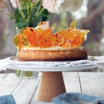 Anzac Cheesecake Recipe