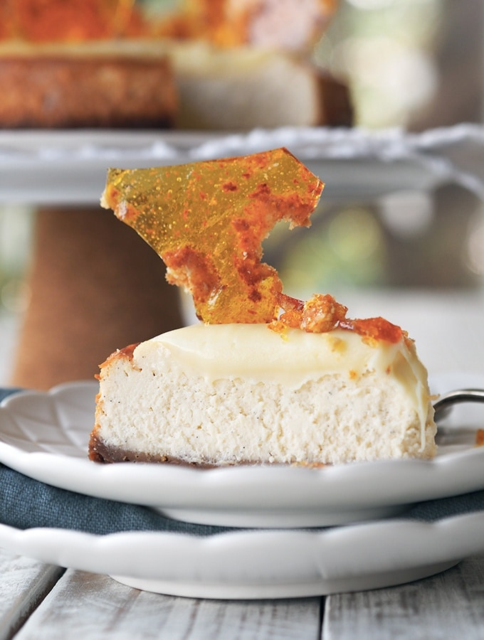 Anzac Cheesecake Recipe