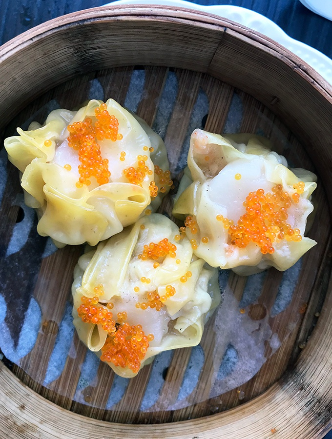 Seaside Dumplings Cronulla - Shumai Dumplings