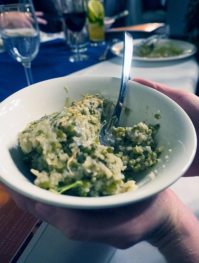 Broken Rice - Taste of Sri Lanka with Peter Kuruvita Dinner