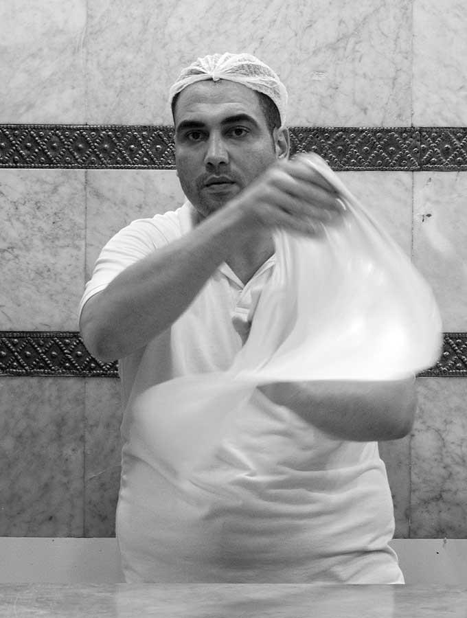 Feteer Chef in Dubai