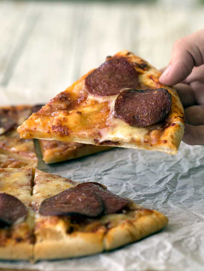 best frozen pepperoni pizza road tesbest frozen pepperoni pizza road test picasso kitchen pepperoni pizza