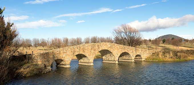 mona farm bridge