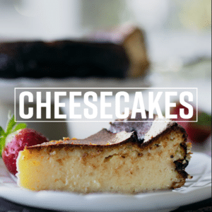Cheesecakes