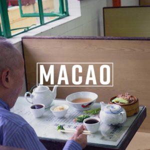 Macao ( Macau )