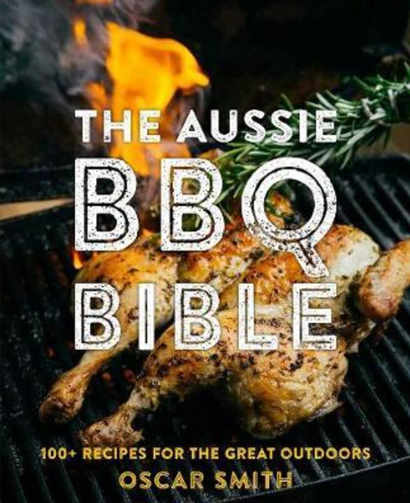 aussie bbq bible fathers day gift guide