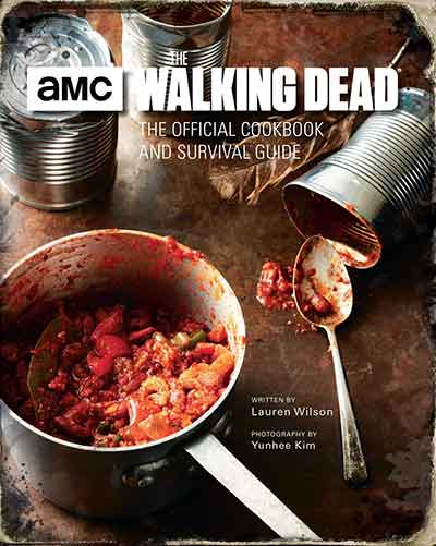 book cover the walking dead