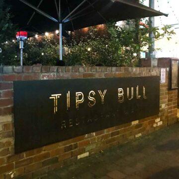 tipsy bull canberra