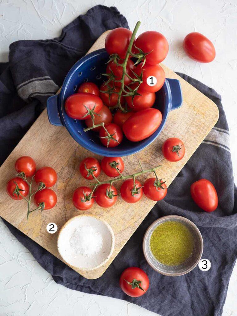 smoked tomato recipe ingredients