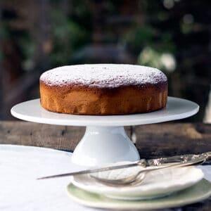 spiced honey cake recipe