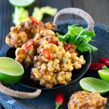perkedel jagung recipe
