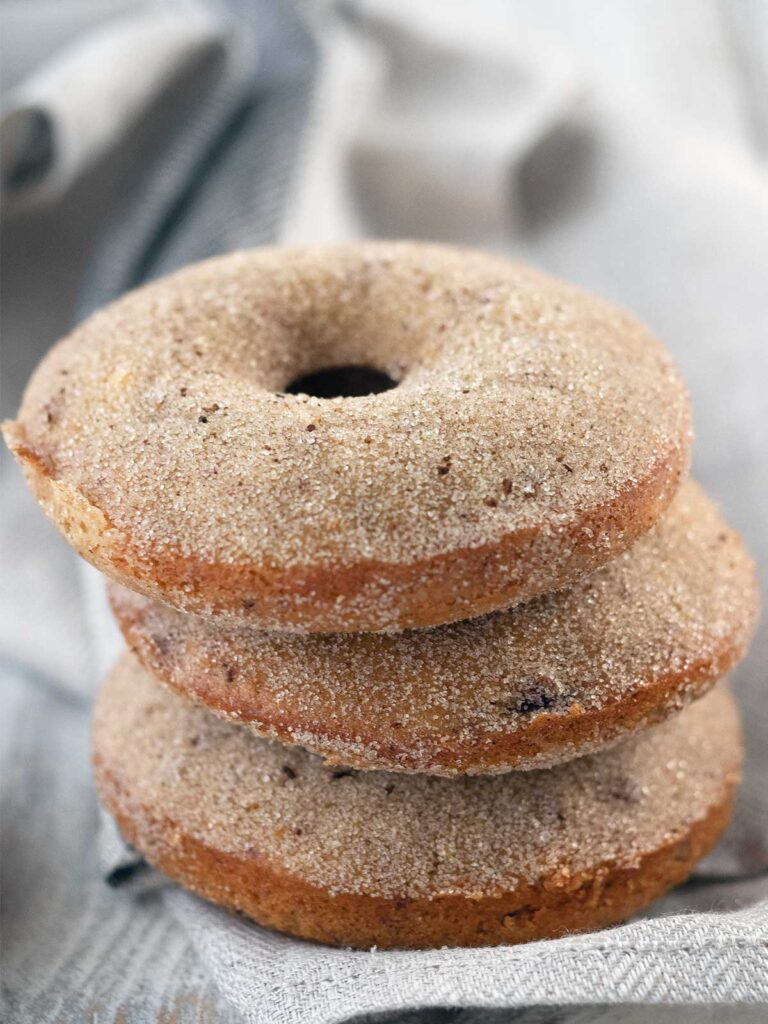 date donuts