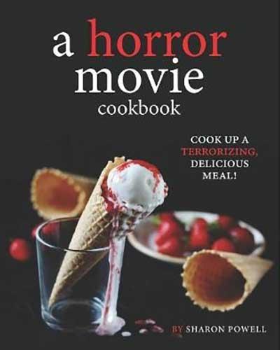 a horror movie cover
